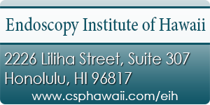 Endoscopy Institute of Hawaii