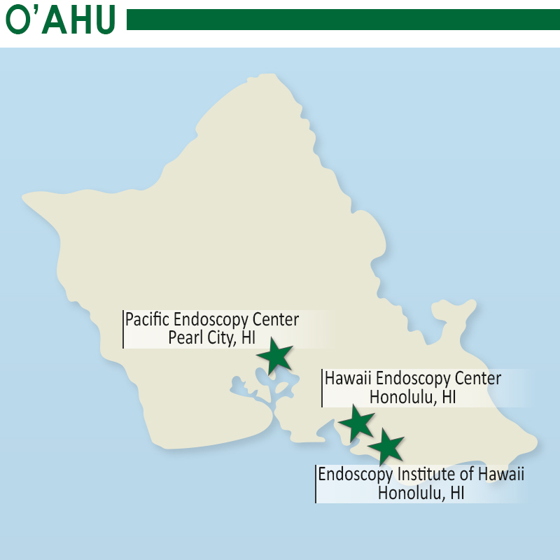 Hawaii Covenant Surgical Partners – Hawaii's Premier
